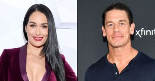 Nikki Bella Reveals She Watched Ex-Fiance John Cena's Wrestling Match