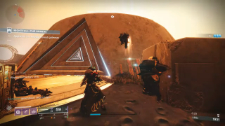 Destiny 2: Weekly Reset 4/14/20 Tree of Probabilities Ordeal Nightfall and Strong Curse