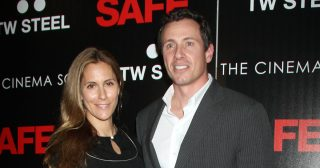 Chris Cuomo's Wife Cristina Shares the Most 'Frustrating' Part of COVID-19 Diagnosis