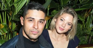 Wedding Mode! Wilmer Valderrama Teases Nuptials to Amanda Pacheco