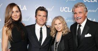 Josh Brolin Apologizes for Visiting His Parents Amid Coronavirus Pandemic