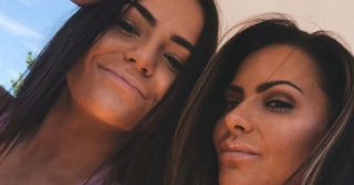 'Bachelor' Alum Michelle Money's Daughter Is Talking After Accident