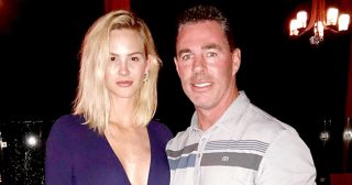 Meghan King Edmonds Appears to Shade Husband Jim as He Battles Coronavirus