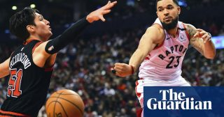 Raptors' Fred VanVleet says he's skeptical about NBA season resuming