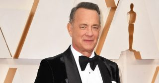 Tom Hanks: 12 Minutes of Exercise 'Wiped' Me Out After COVID-19 Diagnosis