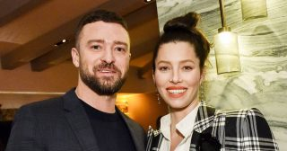 Justin Timberlake and Jessica Biel Are 'Enjoying' Being Together During Quarantine