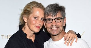 George Stephanopoulos and Ali Wentworth's Relationship Timeline