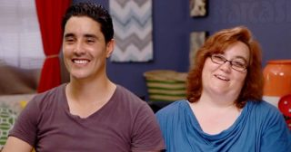 90 Day Fiance's Danielle and Mohamed Are 'Building a Friendship' After Divorce