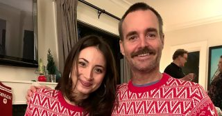 Will Forte Is Engaged to Girlfriend Olivia Modling