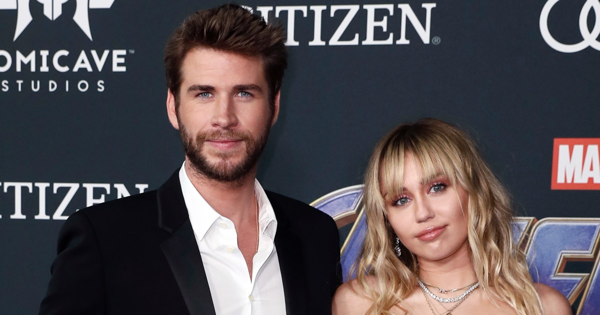 Liam Hemsworth Opens Up About 'Staying Balanced' After Miley Cyrus Split
