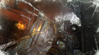 4A Games Releases Remastered Metro: Last Light Soundtrack On Streaming Platforms
