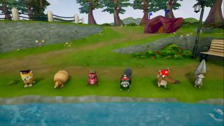 Save Your Nuts Is Leaving Early Access For A Full Release On Xbox One, Nntendo Switch, And PC On April 16