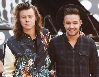 Liam Payne Officially Confirms That a One Direction Reunion Is Happening