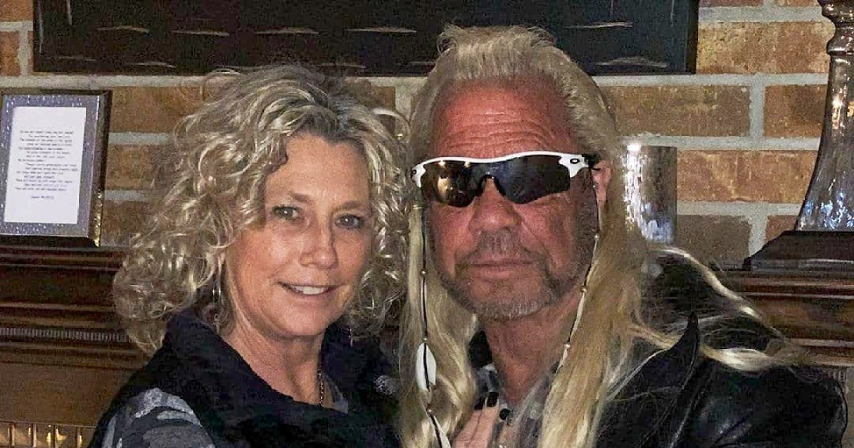 Dog the Bounty Hunter's Girlfriend Francie Says God Brought Them Together