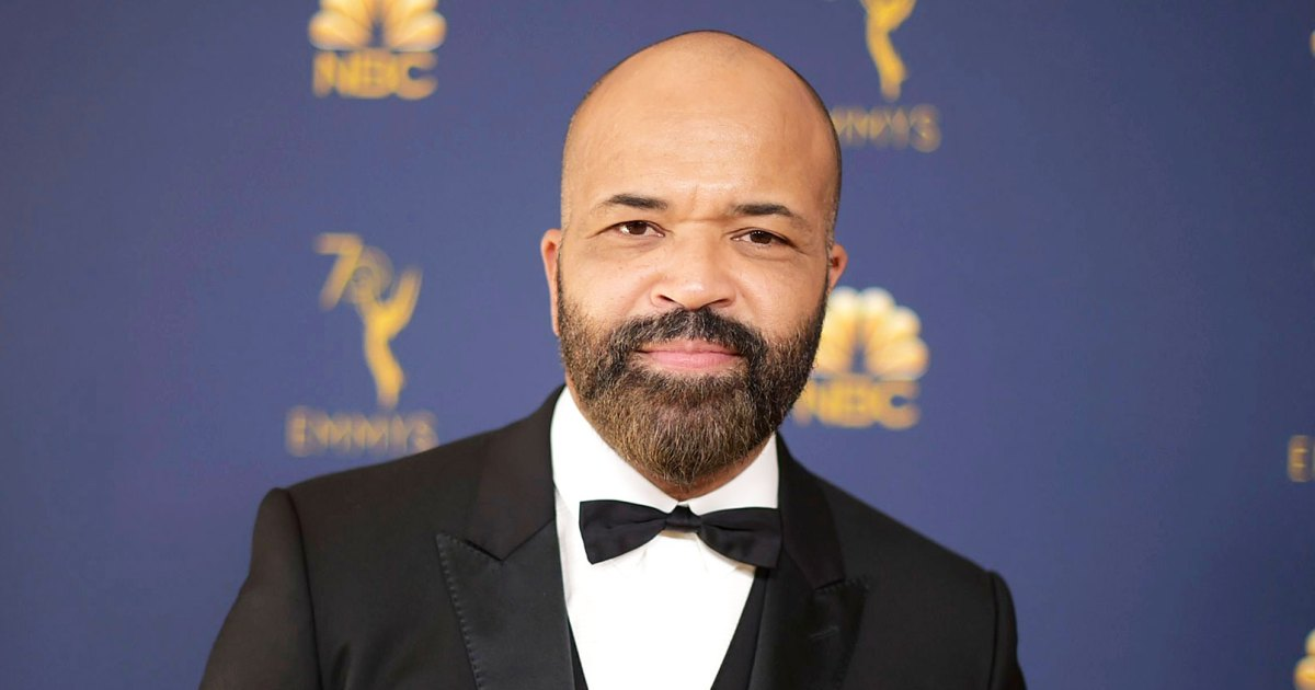 Jeffrey Wright: 25 Things You Don't Know About Me!