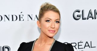 Pump Rules' Stassi Schroeder Has 'Given Up the Dream' of a Big Wedding