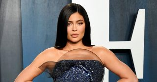 Kylie Jenner Named Youngest Self-Made Billionaire for 2nd Year in a Row