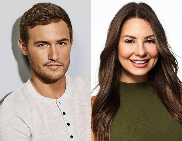 Bachelor Nation Weighs In on Peter Weber and Kelley Flanagan Romance Rumors