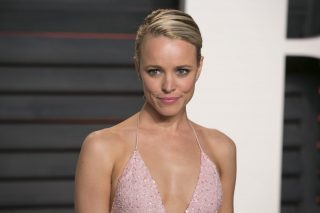 Rachel McAdams Says She'd Love To Reprise Her Regina George Character In 'Mean Girls'