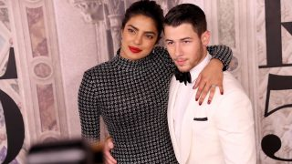 Priyanka Chopra Talks About Hubby Nick Jonas Becoming Her Piano Teacher, Personal Trainer And More While In Quarantine!