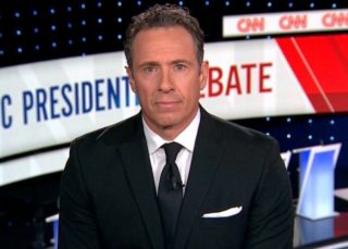 Chris Cuomo Spoke To His Deaceased Father, Mario, As His Fever Continues During Coronavirus Battle