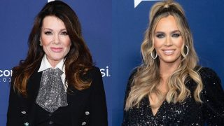 Teddi Mellencamp Talks RHOBH Without Lisa Vanderpump – Here's How It's Different Now That She's Gone!