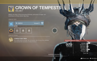 Destiny 2: Exotic Vendor Xur Returns To The Tower To Sell His Wares On April 17-21
