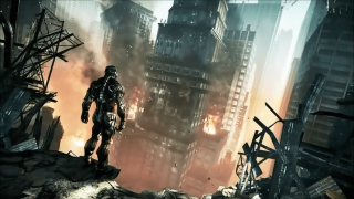 Crysis: Remastered, Classic FPS Game, Is Coming Out To All Major Consoles, Including The Nintendo Switch