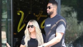 KUWK: Khloe Kardashian Is Open To Having More Kids With Tristan Thompson — Social Media Reacts