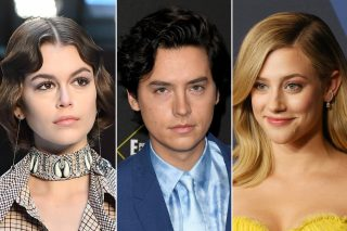 Cole Sprouse Addresses The Kaia Gerber Dating Rumors!