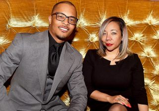 Tiny Harris Gives The Surprising New Reason Why She And T.I. Are Struggling