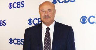 Dr. Phil Apologizes for Comparing Coronavirus Deaths to Swimming Pool Deaths