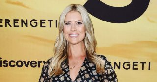 Christina Anstead Reveals How Her Diet and Workouts Have Changed in Quarantine