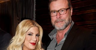 Dean McDermott Scolds Fans Amid Tori Spelling Backlash: 'Stop Dragging My Wife'