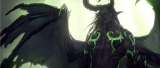 Blizzard Developers Announce Intentions Of Removing One-Per-Realm Restrictions On World Of Warcraft's Demon Hunters