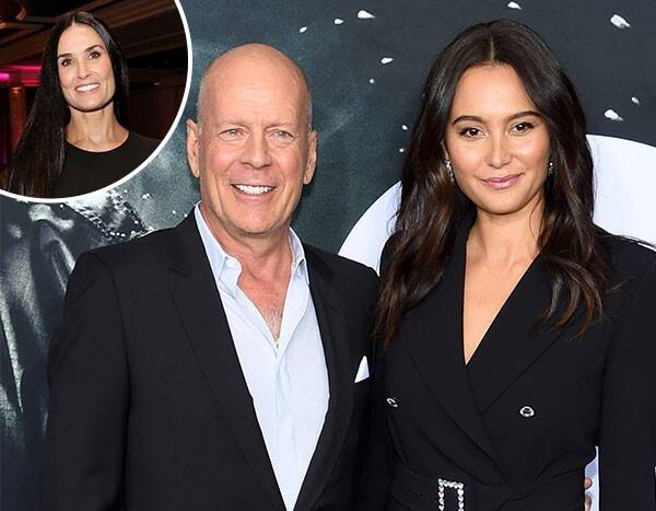 Scout Willis Reveals Why Bruce Willis Isn't Self-Quarantined With Wife Emma Heming