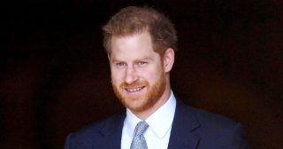 Prince Harry Video Calls U.K. Patronage From New Home in L.A.