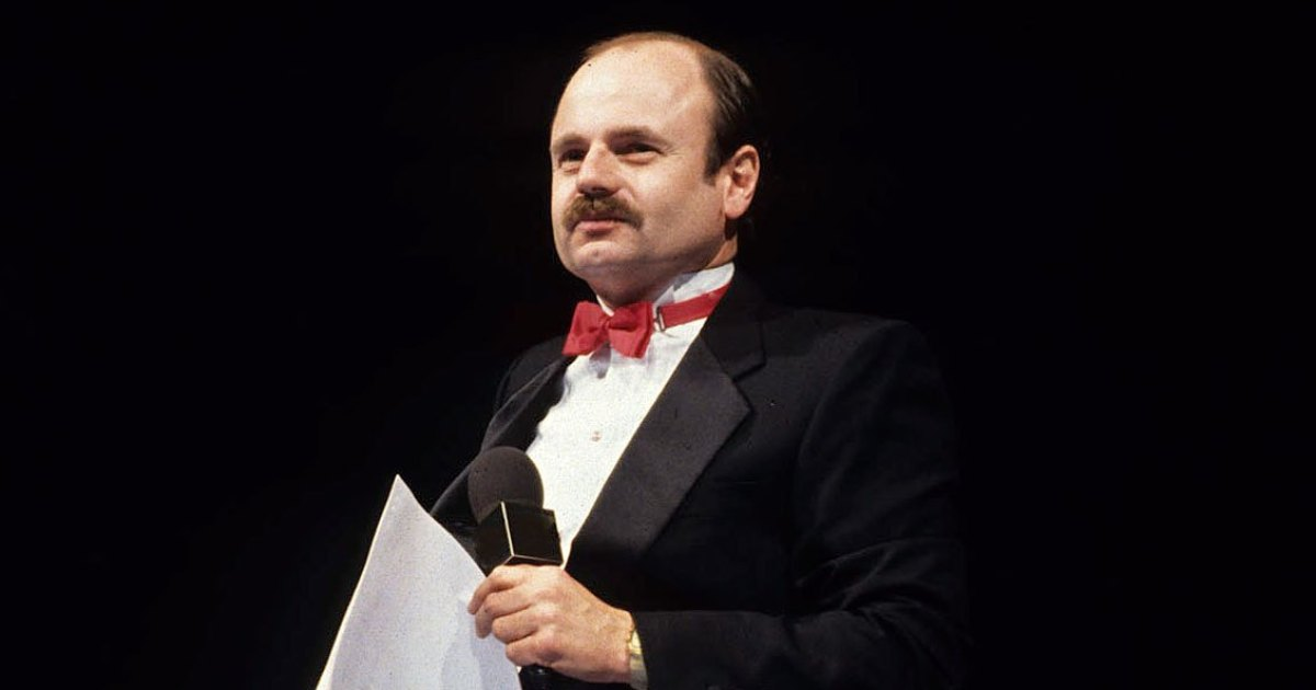 WWE Hall of Famer Howard Finkel Dies at Age 69