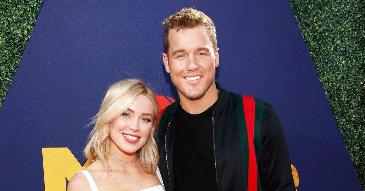 Colton Underwood: Why Cassie and I Won't Live Together Until We're Married