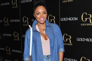 Rasheeda Frost's Fans Are Glad She Still Looks Beautiful During The Quarantine – See Her Video
