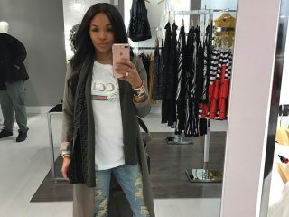 Rasheeda Frost Teaches Lady Fans How To Get Creative With Their Men During Quarantine
