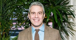 Andy Cohen's 'Longest' Stretch Without Sex Has Been in Quarantine