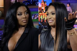 Marlo Hampton Wants Kenya Moore To Prove The Validity Of Her Marriage With Marc Daly Amid Rumors It's Fake!