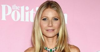 Gwyneth Paltrow Calls Son Moses 'the Best' on His 14th Birthday