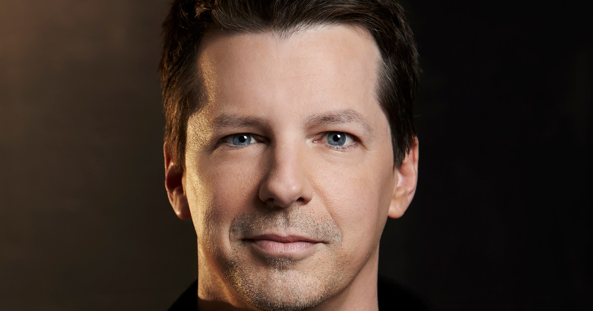 Sean Hayes: 25 Things You Don't Know About Me!