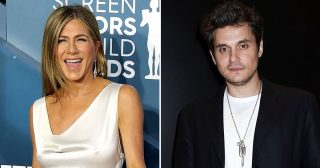 Jennifer Aniston and John Mayer Are Still Friends Over 10 Years After Split