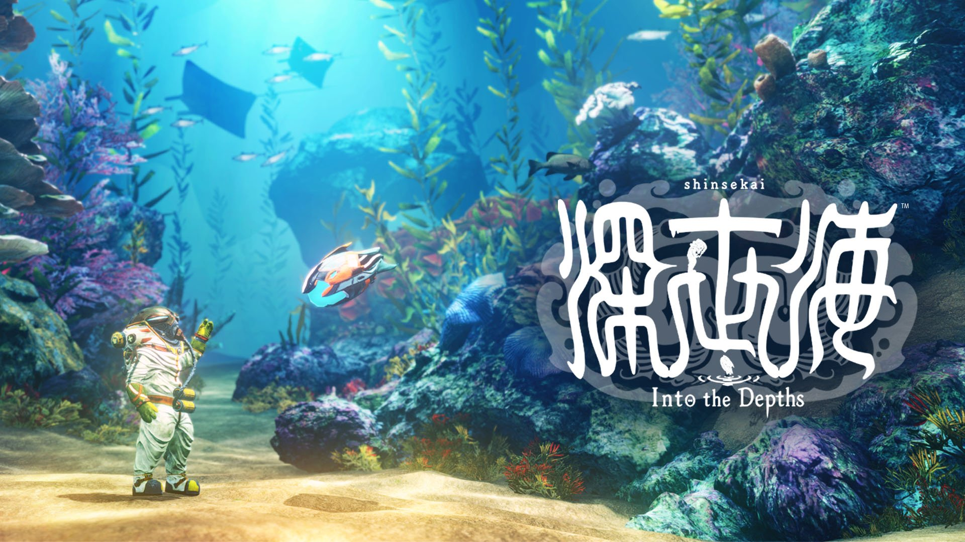 Capcom's Shinsekai: Into the Depths Now Available On The Nintendo Switch
