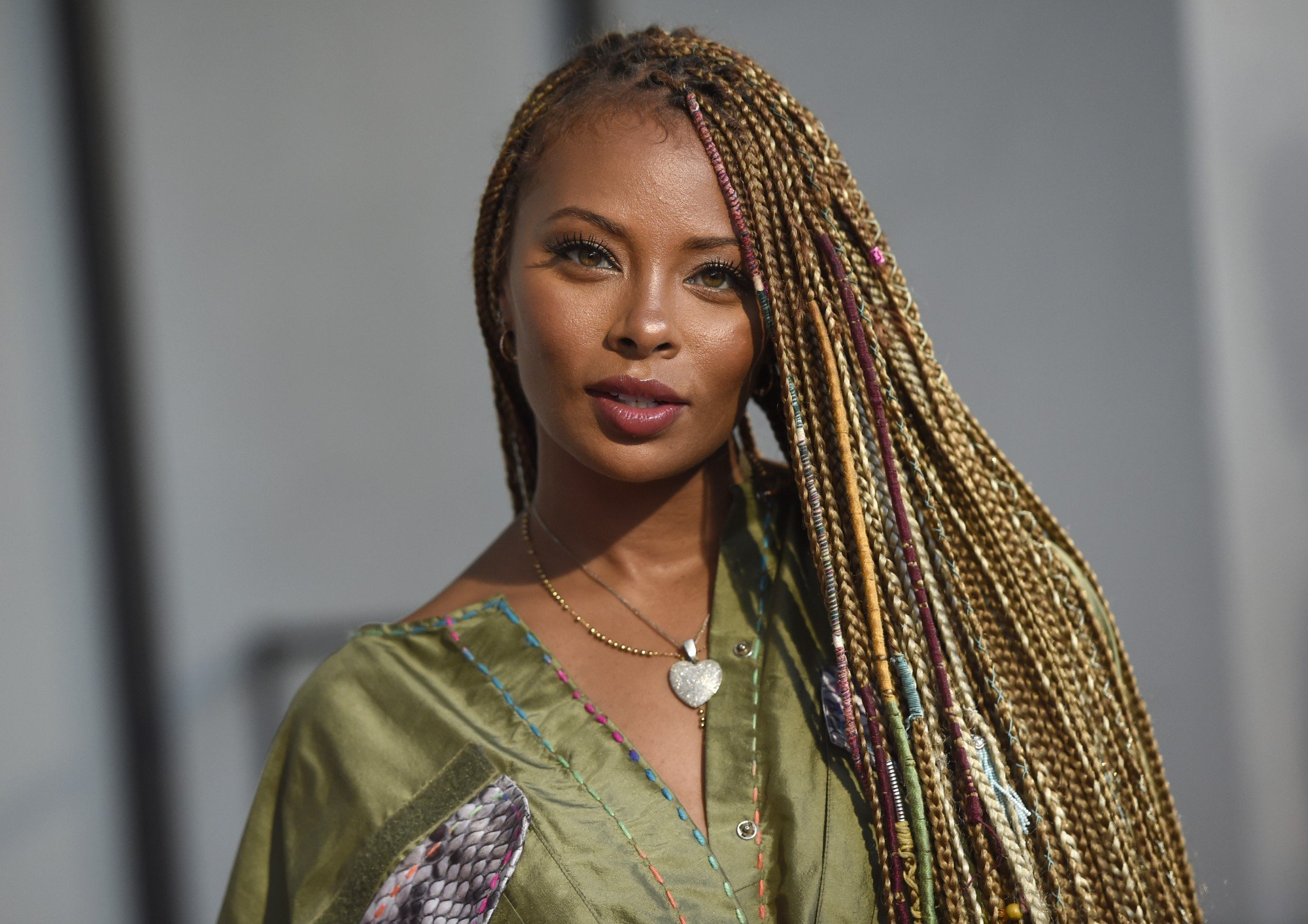 Eva Marcille Brings Up Michael Jackson And Says That The Real Virus Is Hate – See The Video She Shared