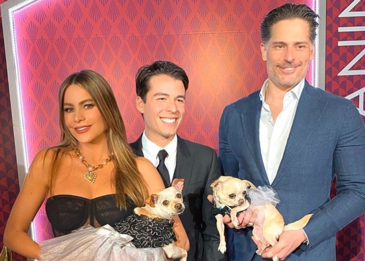Joe Manganiello Is Being Called An Uber Nerd For This Hobby — Does Wife Sofia Vergara Approve?
