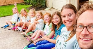 Outdaughtered's Adam Busby: I'll 'Never Close the Door' on Adopting More Kids